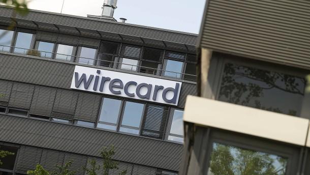 """CSU-Politiker wirbt dafür, """"Wirecard zu erhalten"""""""