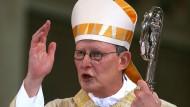 Kardinal Woelki saniert den Vatikan
