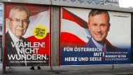 Warum wählen Österreicher Hofer?