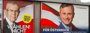Norbert Hofer könnten die Österreicher heute zum Präsidenten wählen.
