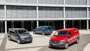Bußgeldverfahren jetzt auch gegen Daimler
