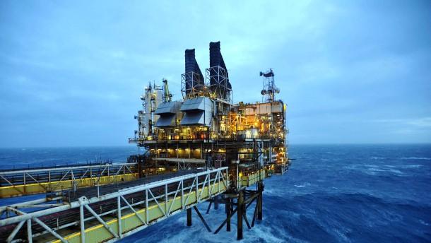 Lage am Rohölmarkt bleibt angespannt