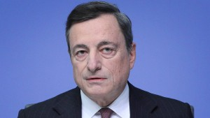 Geldpolitik bleibt expansiv
