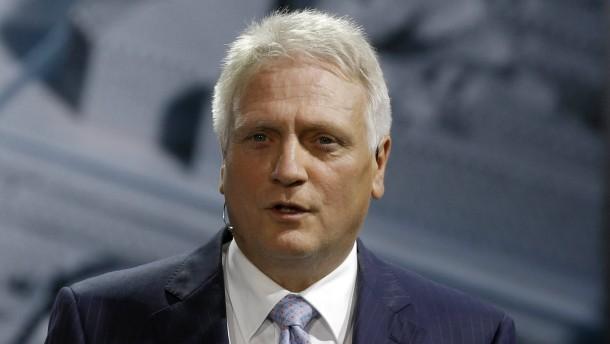 Designierter Amerika-Chef verlässt Volkswagen