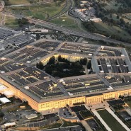 Das Pentagon: Hauptsitz des amerikanischen Verteidigungsministeriums