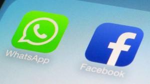 Whatsapp will mehr mit Facebook teilen