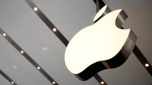 Bei Apple gibt's die höchsten Dividenden