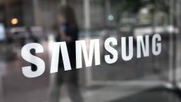 Samsung steigert Gewinn um fast ein Drittel