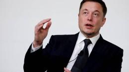 Tesla will Ende Oktober Sattelschlepper präsentieren