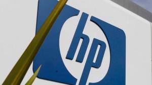 HP will angeblich 30.000 Stellen abbauen