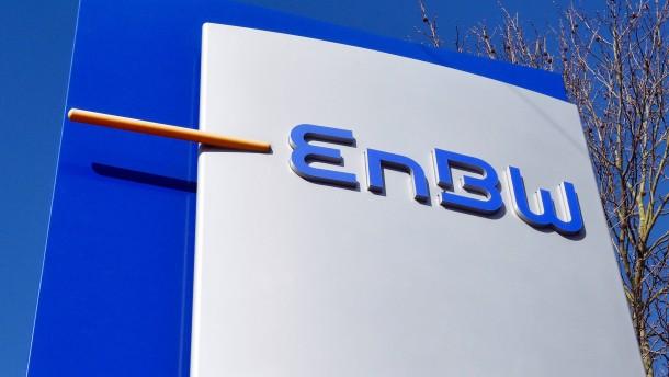 ENBW avanciert zur Nummer drei