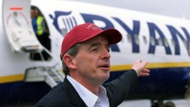 Aer Lingus droht Stellenabbau