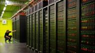 Europas Wettlauf um die Supercomputer