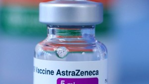 Astra-Zeneca lagert fast 30 Millionen Impfdosen in Italien