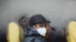 China macht ernst mit der sauberen Luft