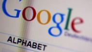 Google verdient bei Alphabet das Geld. Daran hat sich auch 2016 nichts geändert.