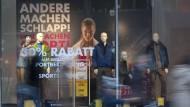 Karstadt soll bald anders aussehen