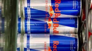 Blau-silber gehört nicht Red Bull allein