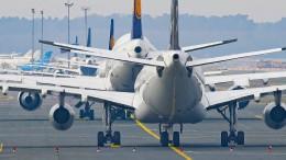 Gegenwind für die Lufthansa-Rettung