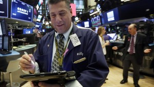 Sorglosigkeit an der Wall Street