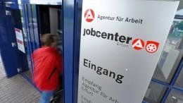 Jobcenter fordern fast 2,6 Milliarden Euro Hartz IV zurück