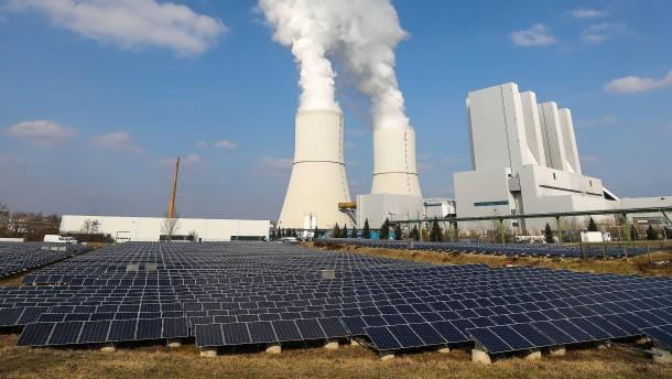 CO2-Handel beschert dem Bund unerwartete Milliarden