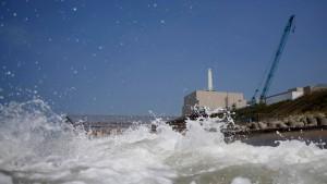 Gefährlichstes Atomkraftwerk der Welt soll zurück ans Netz