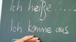 Deutschkurse im Ausland locken Fachkräfte