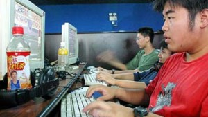 Wie Microsoft chinesischen Zensoren hilft