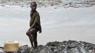 Shell zahlt Schadenersatz an Nigeria