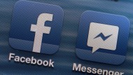 Facebook schaltet künftig Werbung auf Messenger-App