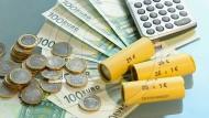 Altersvorsorge: Der Verzicht auf einen Teil des Gehalts zugunsten einer Direktversicherung steht unter dem Schutz des Gesetzgebers