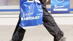 Versandgeschäft belastet Karstadt-Quelle weiter