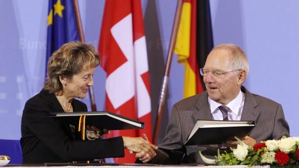 Führende FDP-Politiker wollen nachverhandeln