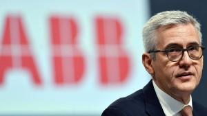 ABB-Manager verschwindet mit 100 Millionen Dollar