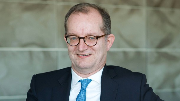 """Die Commerzbank war noch nie so stabil wie heute"""