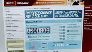 Kartellamt stärkt private Lottoanbieter