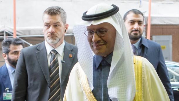Opec drückt Ölpreis unter 50 Dollar