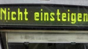 Der Ausnahmefall Bahn