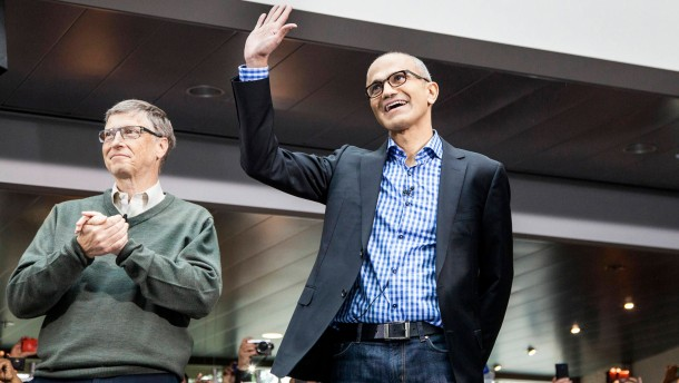 Microsoft bietet Office für das iPad an