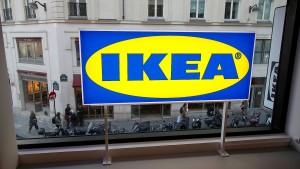 Ikea drängt in die Innenstädte