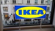 Urbanes Einkaufen: Ikea hat im Frühjahr ein Geschäft im Herzen von Paris eröffnet – zwischen den Plätzen Madeleine und Concorde.