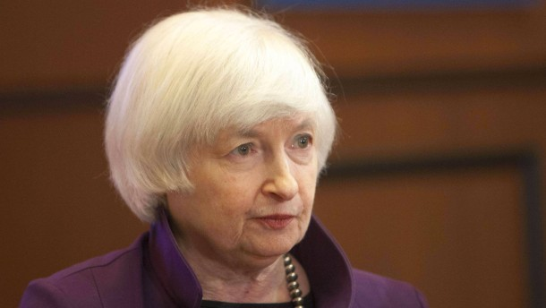 Notenbankchefin hält höhere Zinsen für möglich