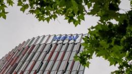 KfW begibt größte Öko-Anleihe der Welt in Dollar
