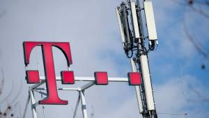 Telekom brilliert mit guten Zahlen