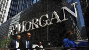 Wie die Hacker JP Morgan angriffen