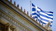 Griechenland zahlt keine Renten mehr an Tote