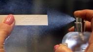 Parfümerie Douglas schließt Läden in der Türkei