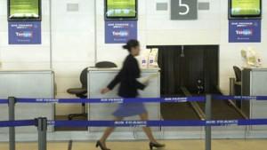 Streiks halten Air France am Boden