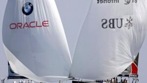 Gewinnsprung für Oracle